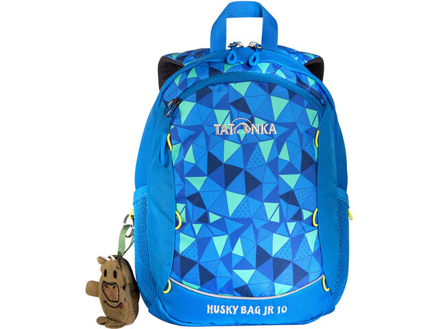 Tatonka Husky 10 Backpack Kids bright blue